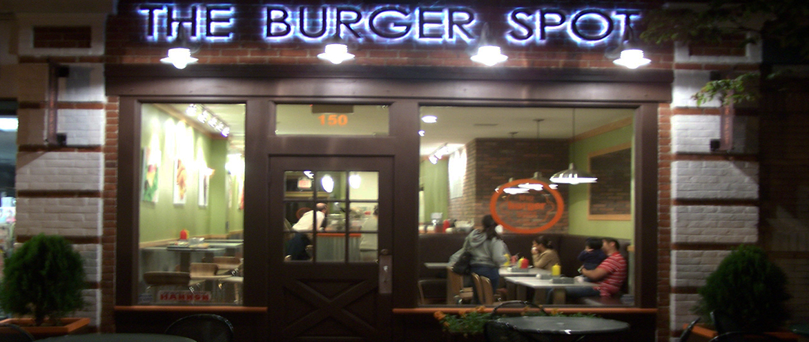 Philosophy The Burger Spot